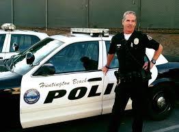 Image result for photo huntington beach police car