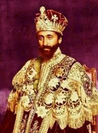 Image result for emperor haile selassie pictures
