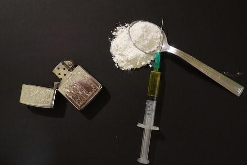 Drugs, Addict, Addiction, Problem